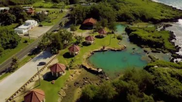 Guam Drone グアムでドローン撮影 操縦技術解説編(後半)