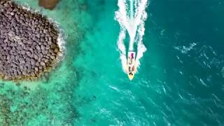 A Drone on Guam 4k | Endless Aerial Drone Services