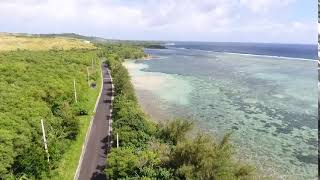 Guam Drone Shot グアムドローン映像